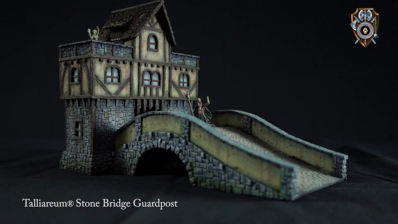 Shieldwolf Miniatures