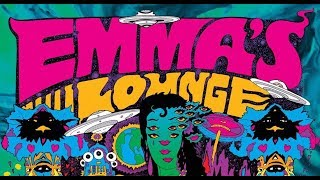 Emma's Lounge LIVE @ Asheville Music Hall 3-31-2018