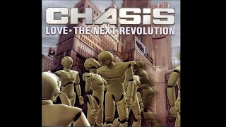 Chasis Love the Next Revolution - CD3 (2002)