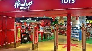 Vlog: Hamleys Malaysia @ 1 Utama Shopping Centre