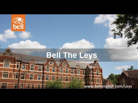 Meet the Bell Young Learner staff at The Leys