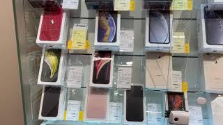 Я иду покупать iPhone SE 2020 - СКИДОК НЕТ!