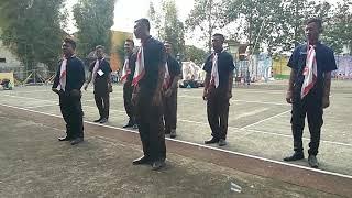 Step Pramuka terheboh 2017