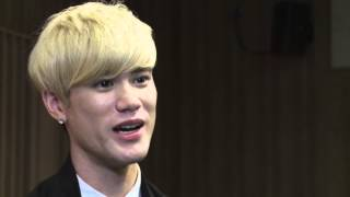 A Viki-exclusive interview with Lunafly