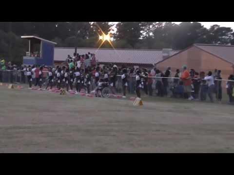 East Columbus vs  Double Churches Middle School Part 3