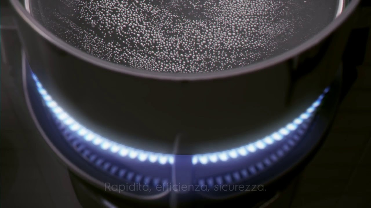 Piano Cottura Induzione O Gas piani cottura a induzione o a gas: il vincitore è…