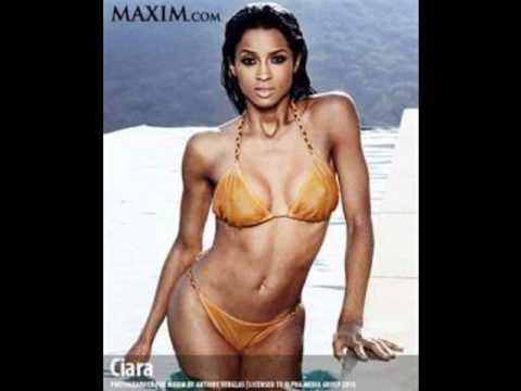 Ciara - Speechless Slowed Down