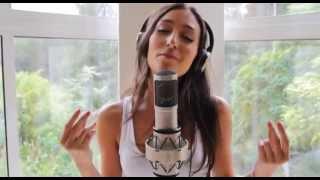 Baixar IZAH - WANNA BE LOVED (John Legend cover)