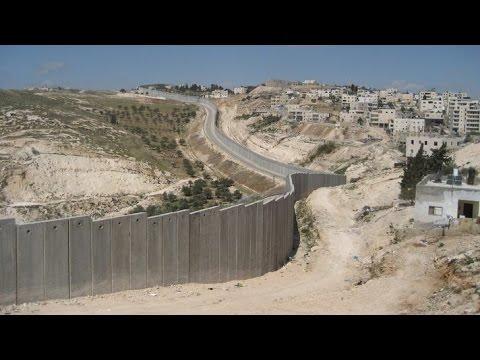 Израиль строит новую