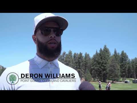 Deron Williams on Retirement