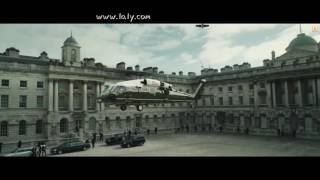 Kod Adı Londra Sahne Hataları