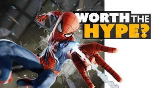 Is the New Spider-man Game Really Worth the Hype?