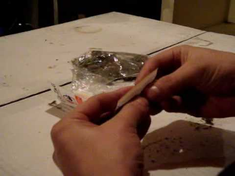 Learn How To Roll a Sweet Joint