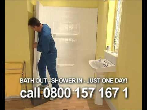 Aquability Walk-In Baths & Showers - YouTube - photo#9