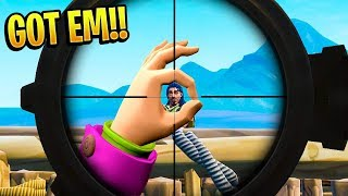 Fortnite Streamers Funniest Moments!