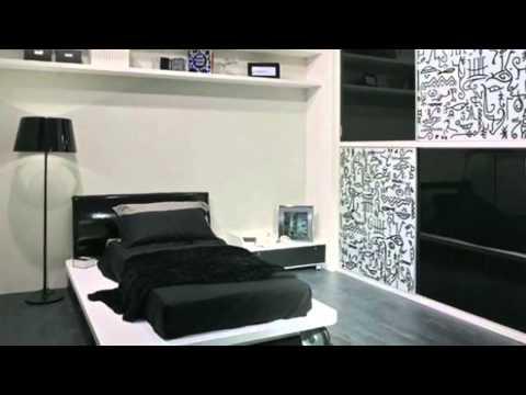 Дизайн комнаты для молодого парня