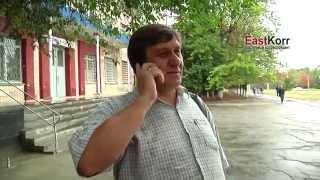 Мобильная связь  в Луганске работает местами