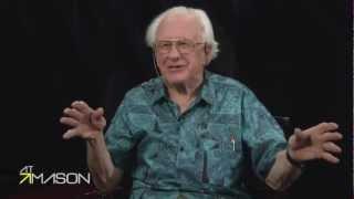 Prof. Lester Kurtz Interviews Johan Galtung