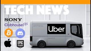 Future Sandwich News Ep 14