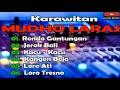 KUMPULAN GENDING JAWA KARAWITAN - MUDHO LARAS - FULL ALBUM Mp3 #3