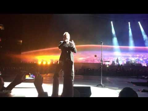 U2 - Beautiful Day [Live @ Amsterdam ArenA, Amsterdam 29/07/2017]