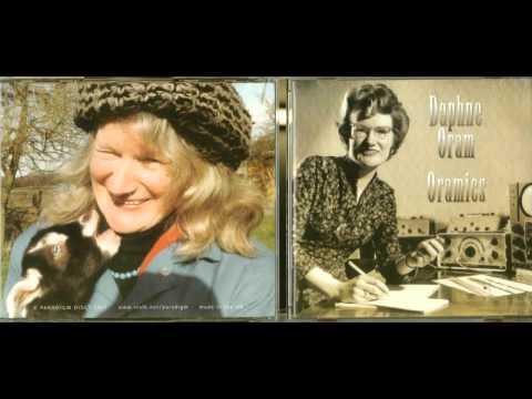 Daphne Oram - Rotolock