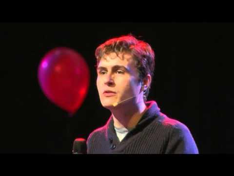Let's ban 'teachers' | Tom Gilliford | TEDxNorwichED