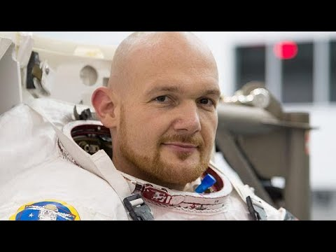 Germany\'s first ISS commander promises to be a \