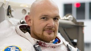 Germany's first ISS commander promises to be a