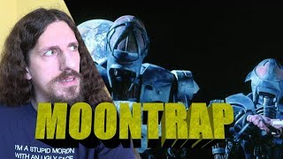 Download Video Moontrap Review MP3 3GP MP4