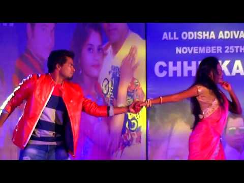 New Santali video# Hemal burukhan hisid hisid hayte# stage program