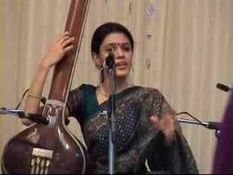 Nirali Kartik- Raaga Bihag- Bandish