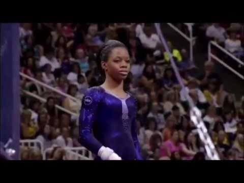 How Bad Do You Want It – Gabby Douglas