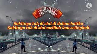 Sakitnya Tuh Disini (Indonesian Song) By Cita Citata