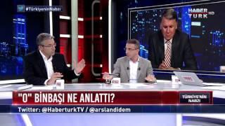 Türkiye'nin Nabzı - 24 Mayıs 2017 (FETÖ ve 15 Temmuz Gerçekleri)