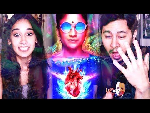 ARUVI | Arun Prabu | Bindhu Malini | Vedanth | Trailer Reaction w/ Andrea!
