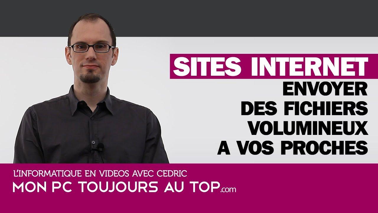 Envoie Du Gros Video envoi de gros fichiers - youtube