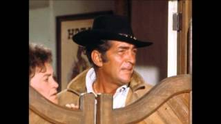 Dean Martin - The Tips Of My Fingers