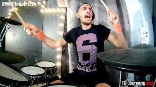 Download Filatov & Karas vs Лигалайз - Еще один день - Drum Version by Максимилиан Максоцкий Mp3 and Videos