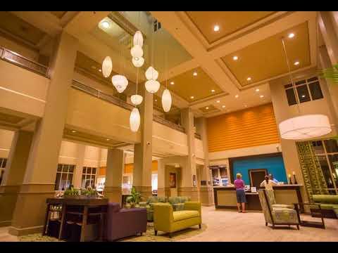 Hilton Garden Inn Montebello / Los Angeles   Montebello (California)    United States