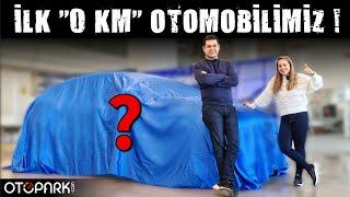 Yeni Otomobilimiz !! | OTOPARK.com | VLOG