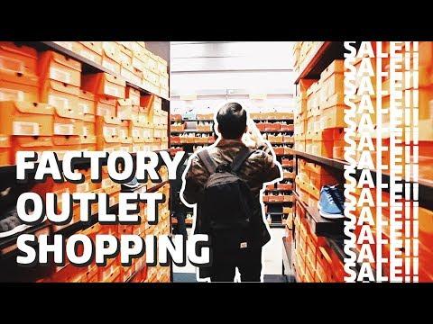 Belanja di Factory Outlet Sale Semua! Bahasa Indonesia