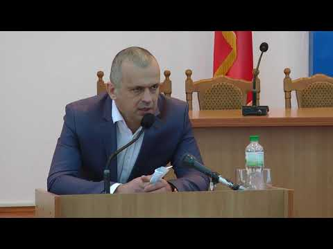 KorostenTV: KorostenTV_04-12-20_Затвердили секретаря міської ради