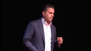 The Miracle of Compassion | Rohit Bassi | TEDxCCQ