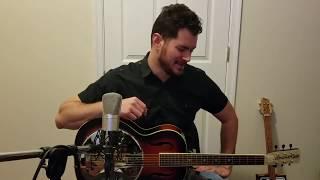 Gretsch G9220 Bobtail Resonator Guitar Demo/Review