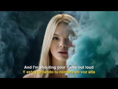 Thumbnail: Clean Bandit - Tears ft. Louisa Johnson (Lyrics - Sub Español)