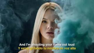 Clean Bandit - Tears ft. Louisa Johnson (Lyrics - Sub Español)