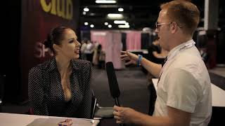 Repeat youtube video Exxxotica Expo Chicago 2012 - The Windy City Show