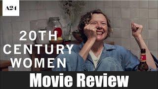 20TH CENTURY WOMEN Movie Review | Chasing Cinema