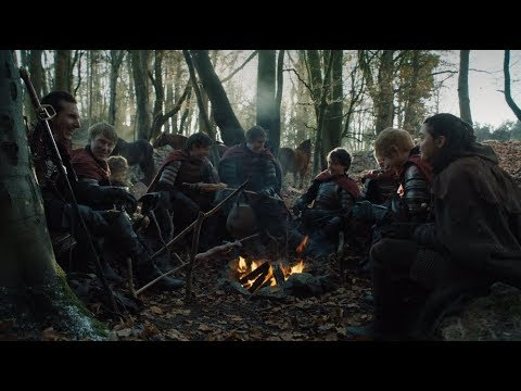 Game of Thrones - Arya's Encounter with Lannister Soldiers 1080p